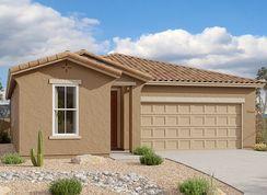 Jonquil - Seasons at Red Rock: Red Rock, Arizona - Richmond American Homes