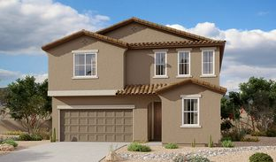 Moonstone - Seasons at Red Rock: Red Rock, Arizona - Richmond American Homes