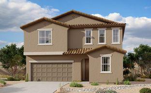 Seasons at Red Rock by Richmond American Homes in Phoenix-Mesa Arizona