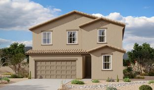 Pearl - Seasons at Red Rock: Red Rock, Arizona - Richmond American Homes