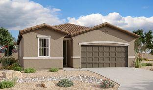 Peridot - Seasons at Red Rock: Red Rock, Arizona - Richmond American Homes