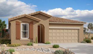Sapphire - Seasons at Red Rock: Red Rock, Arizona - Richmond American Homes