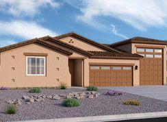 Harris - High Mesa: Tucson, Arizona - Richmond American Homes