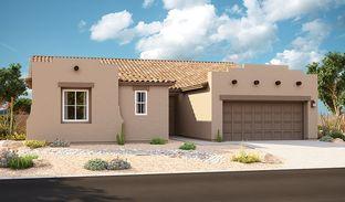Dominic - High Mesa: Tucson, Arizona - Richmond American Homes