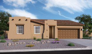 Daniel - High Mesa: Tucson, Arizona - Richmond American Homes
