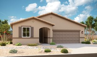 Augusta - Heartland at Gladden Farms: Marana, Arizona - Richmond American Homes