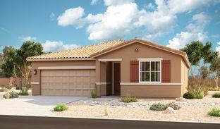 Arlington - Heartland at Gladden Farms: Marana, Arizona - Richmond American Homes