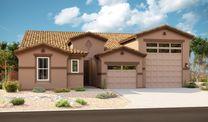 Heartland at Gladden Farms by Richmond American Homes in Tucson Arizona