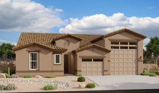 Deacon - Bonanza Estates: Tucson, Arizona - Richmond American Homes
