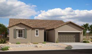 Dominic - Bonanza Estates: Tucson, Arizona - Richmond American Homes