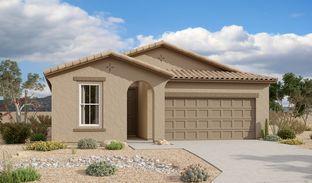 Larimar - Seasons at Star Valley: Tucson, Arizona - Richmond American Homes