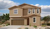 Seasons at Star Valley by Richmond American Homes in Tucson Arizona