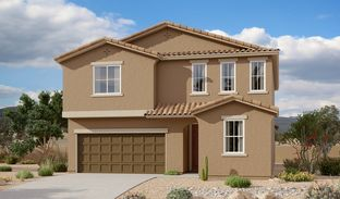 Moonstone - Seasons at Star Valley: Tucson, Arizona - Richmond American Homes