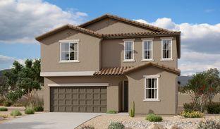 Moonstone - Riverwalk At Rancho Del Lago: Vail, Arizona - Richmond American Homes