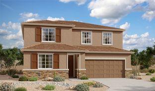 Ammolite - Riverwalk At Rancho Del Lago: Vail, Arizona - Richmond American Homes