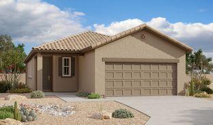 Beech - Entrada La Coraza: Sahuarita, Arizona - Richmond American Homes
