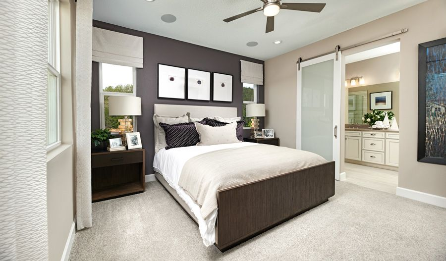 Bedroom featured in the Fraser By Richmond American Homes in Tucson, AZ