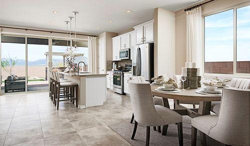 Kitchen-in-Pearl-at-Vahalla Estates-in-Tucson