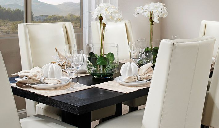 Standard series 1 - Bethany-Din-white-beige-brown:Dining