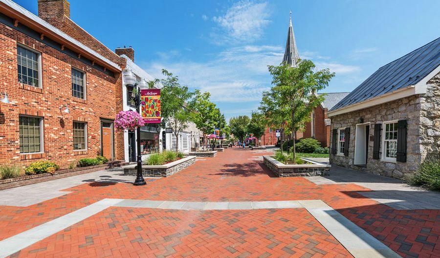 'Raven Oaks' by Richmond American Homes - Virginia in Washington