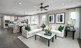 Arlington - New Post: Fredericksburg, District Of Columbia - Richmond American Homes