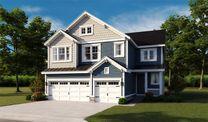 Raven Oaks by Richmond American Homes in Washington Virginia