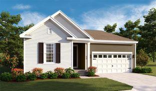 Alexandrite - Raven Oaks: Winchester, District Of Columbia - Richmond American Homes