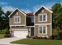 Coronado - Keswick: Spotsylvania, District Of Columbia - Richmond American Homes