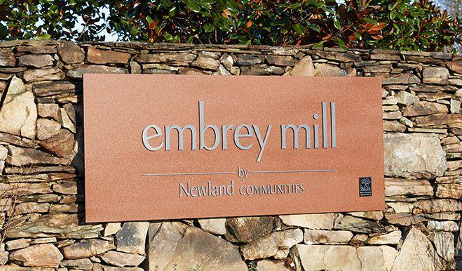 'Embrey Mill' by Richmond American Homes - Virginia in Washington