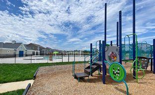 New Post by Richmond American Homes in Washington Virginia