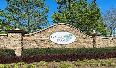 Hopyard Farm