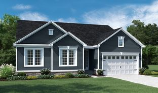 Daniel - Keswick: Spotsylvania, District Of Columbia - Richmond American Homes