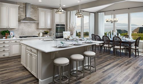 Kitchen-in-Helena-at-Rawlings Meadows-in-Orem