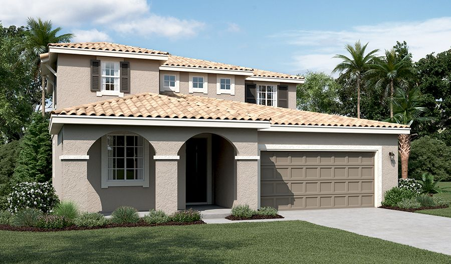 Search palmdale new homes find new construction in for New house in los angeles