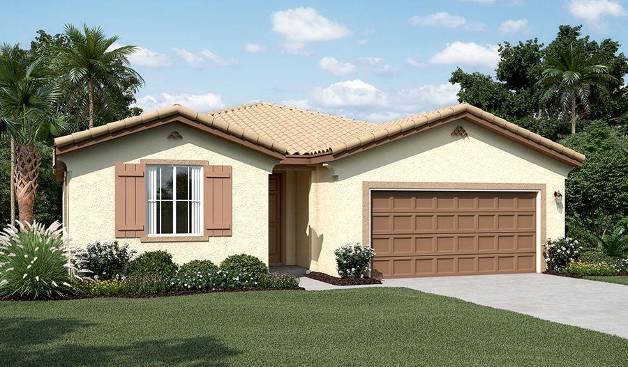 Casas Nuevas Para La Venta En 93551 Palmdale California