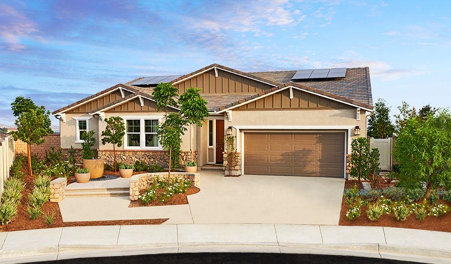 Julia Plan, Menifee, California 92584