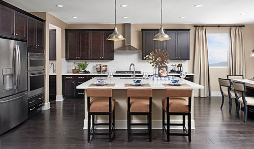 Kitchen-in-Dominic-at-Marisol at Summerly-in-Lake Elsinore