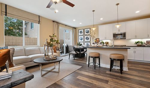 Greatroom-and-Dining-in-Isaiah-at-Vesper Village-in-Panorama City