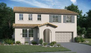 Tourmaline - Seasons at Providence Ranch: Lancaster, California - Richmond American Homes