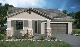 Onyx - Seasons at Providence Ranch: Lancaster, California - Richmond American Homes