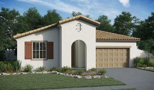Agate - Seasons at Providence Ranch: Lancaster, California - Richmond American Homes