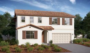 Tourmaline - Seasons at Avenue R: Palmdale, California - Richmond American Homes
