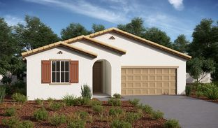 Agate - Seasons at Avenue R: Palmdale, California - Richmond American Homes