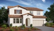 Seasons at Avenue R by Richmond American Homes in Los Angeles California