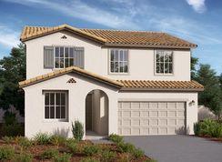 Pearl - Seasons at Avenue R: Palmdale, California - Richmond American Homes