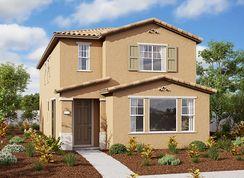 Essex - Blossom at Wildrose Village: Colton, California - Richmond American Homes