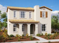 Braden - Blossom at Wildrose Village: Colton, California - Richmond American Homes