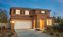 Seasons at Providence Ranch by Richmond American Homes in Los Angeles California