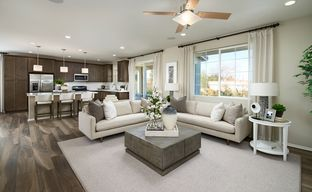 Seasons at Mojave Drive by Richmond American Homes in Riverside-San Bernardino California