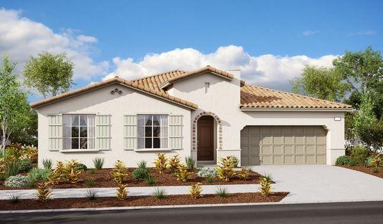 New Homes In Calimesa Ca 118 Communities Newhomesource